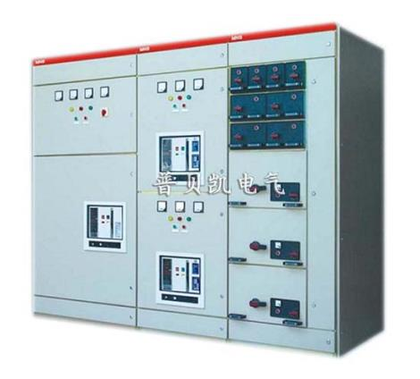 MNS低压抽出式开关柜定制