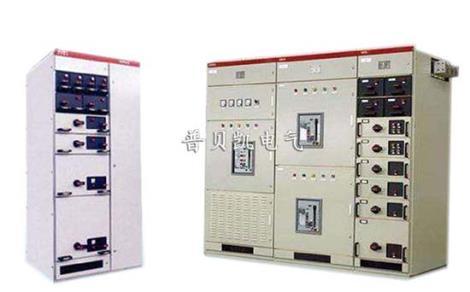 MNS低压抽出式开关柜采购