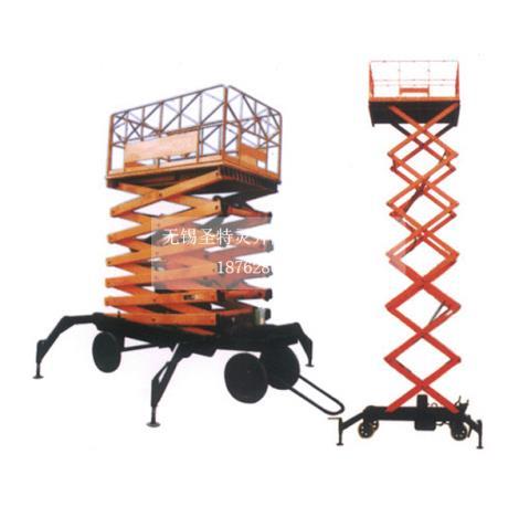 移动式升降台供货商