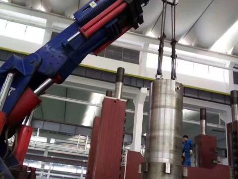 筋桶安装方案