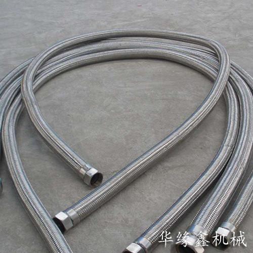 金属软管dn50定制