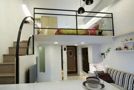 公寓装修设计