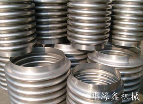 不锈钢膨胀节定制