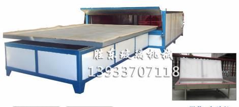 强化夹胶炉供货商