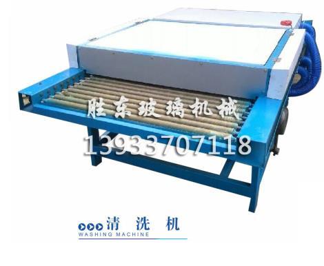 改良型玻璃清洗机生产商