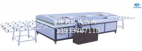 全自动玉砂机生产线生产商