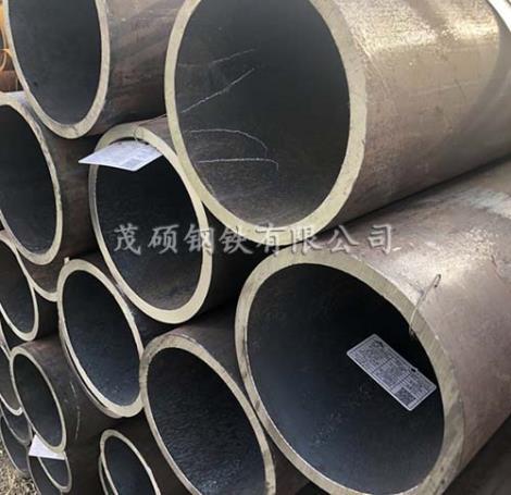 gcr15精密无缝钢管供货商