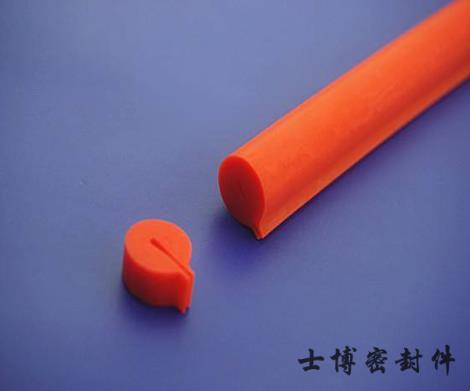 硅胶密封条供货商