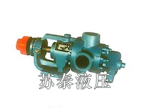 高粘度齿轮泵生产商