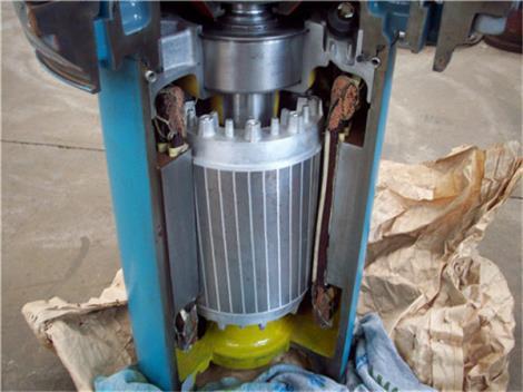 飞力污水泵
