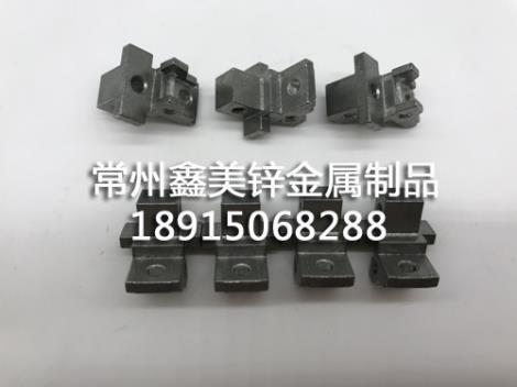 锌合金M3.0连接器