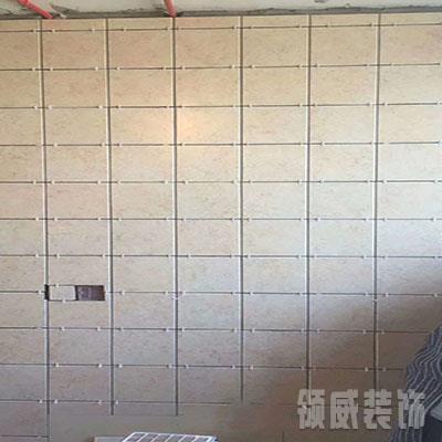 瓷砖装修风格