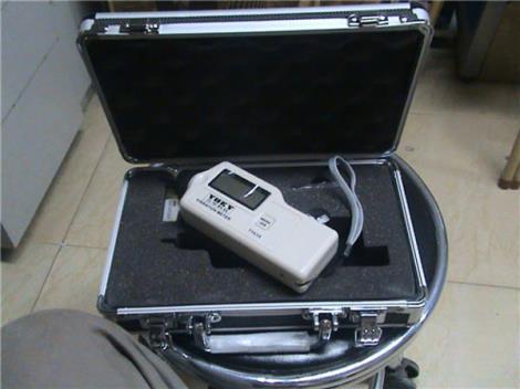 便携式测振仪
