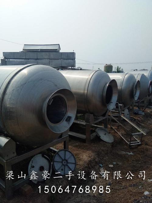 不锈钢储罐供货商