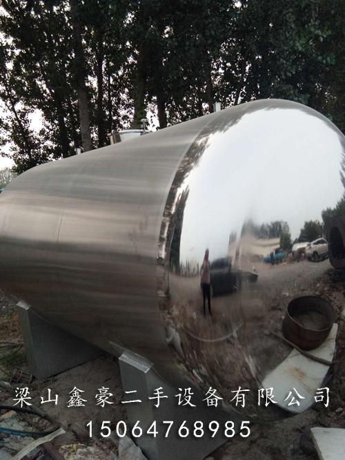 不锈钢罐供货商