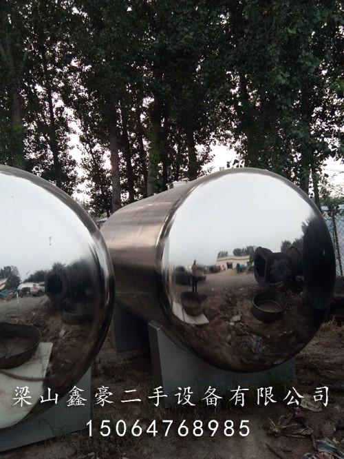 不锈钢罐加工厂家