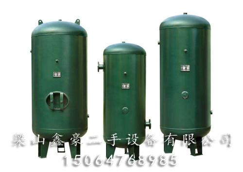 储气罐加工厂家