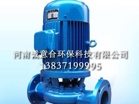 增强聚丙烯耐腐离心泵