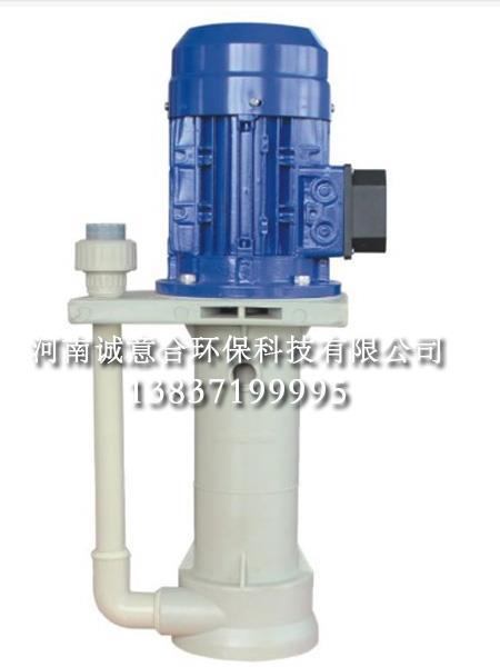 立式液下泵