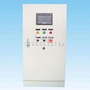 中央空調恒濕plc控制柜安裝