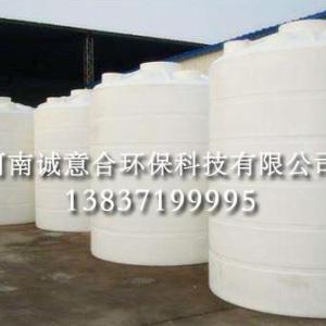 河南滾塑容器