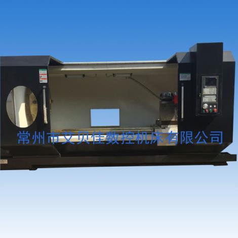 CK-61100数控机床