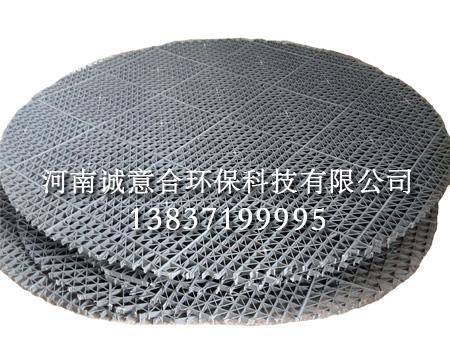 聚丙烯大型网格板