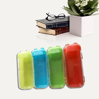 眼镜盒供货商