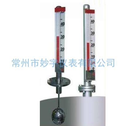 连续式磁性浮球液位计