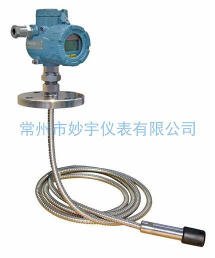 304投入式液位变送器