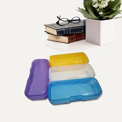 塑料眼镜盒加工厂家