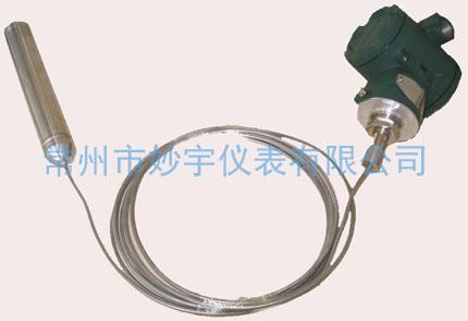 L301型投入式液位计