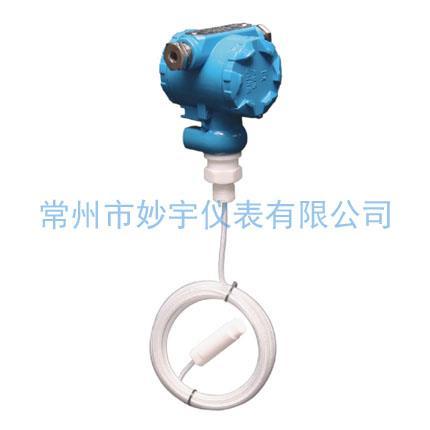 TY-501A1全四氟液位变送器