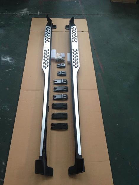 GS4大小头踏板