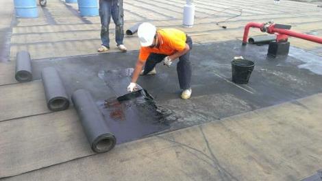 春江防水工程