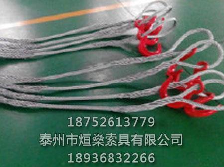 钢丝绳索具直销