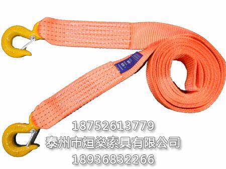 合成纤维牵引带