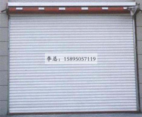 常州复合钢质防火卷帘门生产商