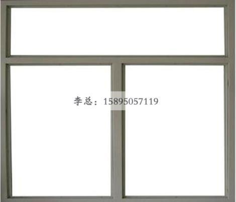 钢质防火窗定制