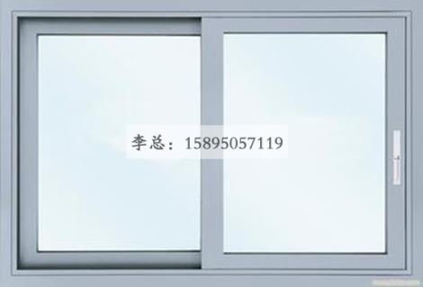 钢质防火窗生产商