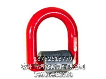 焊接起吊环定制