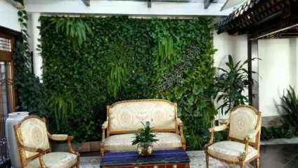 垂直植物墻廠家