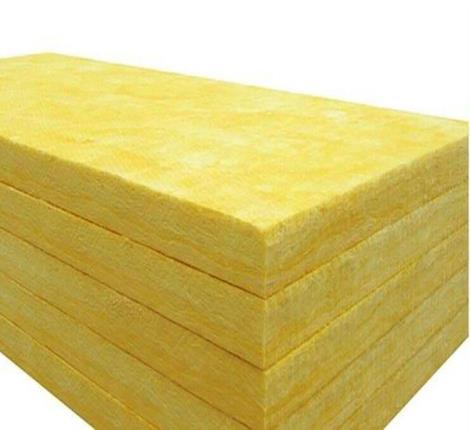 防火岩棉板