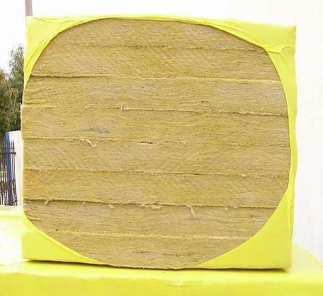 岩棉隔离带