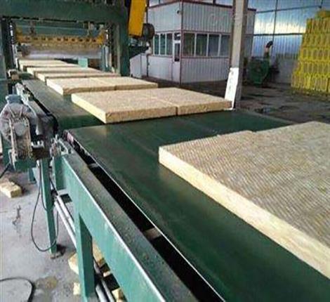 岩棉设备改造