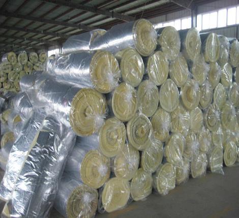 玻璃棉卷毡生产商