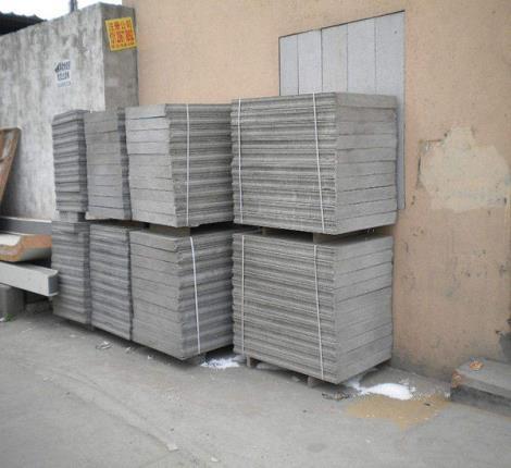 防火隔墙板供货商