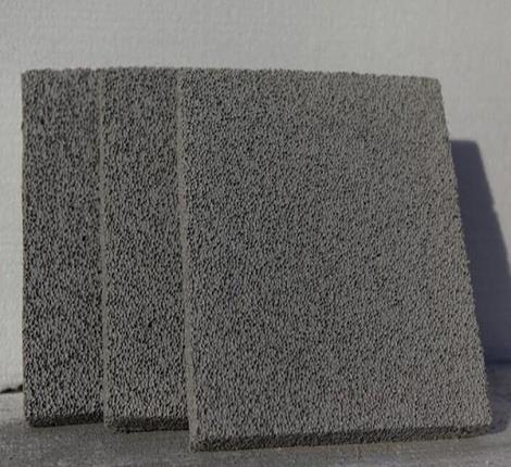 发泡水泥板生产商