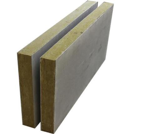 岩棉复合板定制