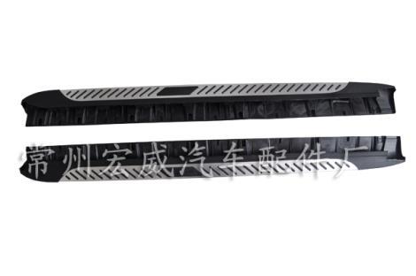 大迈X5原厂脚踏板